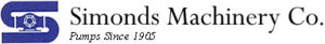 Simonds Machinery Co logo