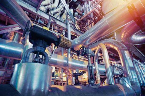 Professional Pump System Maintenance by Simonds Machinery Co.