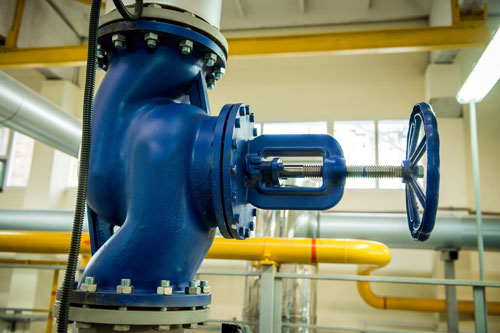 Food Handling Pumps by Simonds Machinery Co