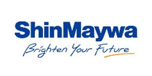 ShinMaywa logo